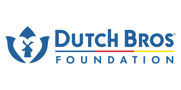 The Dutch Bros Foundation Logo