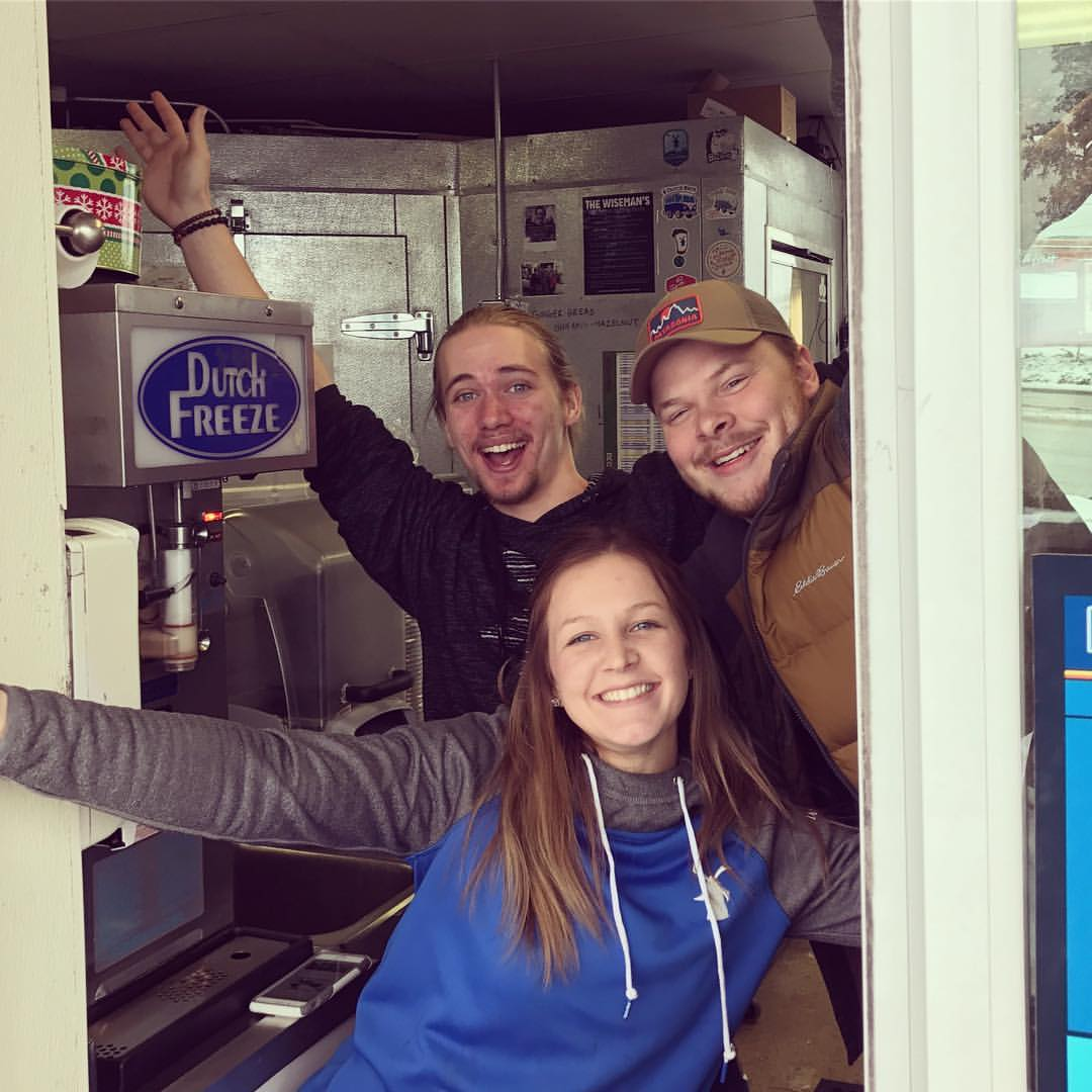 dutch bros news events hi res photo